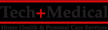 Tech Medical Logo